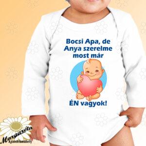 Baby body Anya szerelme