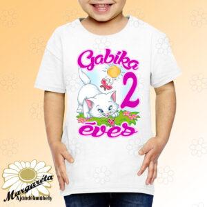 Szülinapos gyerekpóló cica2