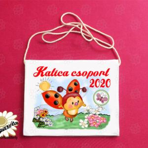 Ballagó Tarisznya Katica2