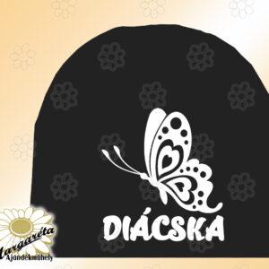 Sapka névvel egyszín Pillangó
