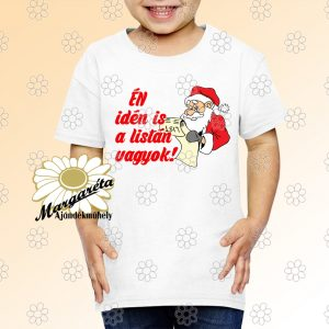 Karácsonyi gyerekpóló idén is