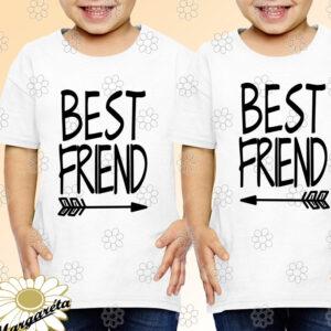 Gyerekpóló szett Best Friends